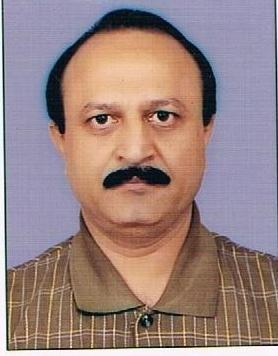 Dr. Kiritsinh B. Zankat