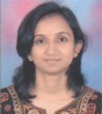 Mrs. Yogita Madhukant Parmar
