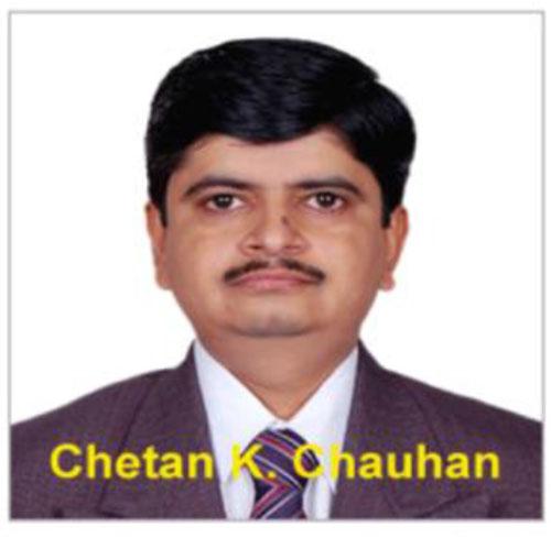 Dr. Chetankumar Kanubhai Chauhan