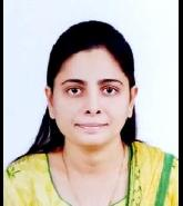 Dr. Sheetal Pramodbhai Pithva