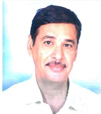 Mr. Bhavnesh K. Trivedi