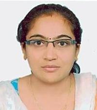 Mrs. Mamta S. Amrutiya