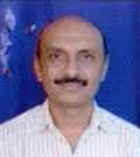 Mr. Rajendra R. Patel